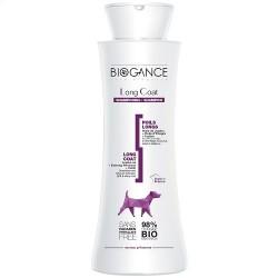 Biogance - Long Coat (shampoo)