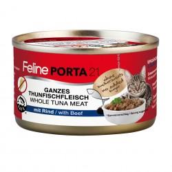 Feline Porta21 Thunfisch / Rind