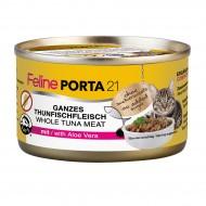 Feline Porta21 Thunfisch / Aloe Vera
