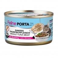 Feline Porta21 Thunfisch / Breitling