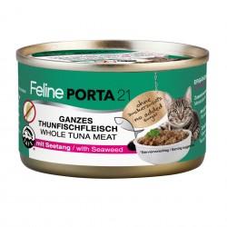 Feline Porta21 Thunfisch / Seetang