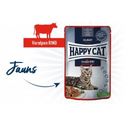 Happy Cat Meat in Sauce - Culinary Voralpen-Rind
