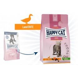 Happy Cat Young Junior Land-Ente