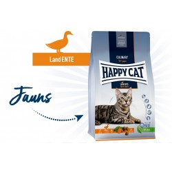 Happy Cat Culinary Adult Land-Ente