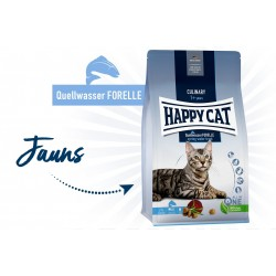 Happy Cat Culinary Adult Quellwasser-Forelle