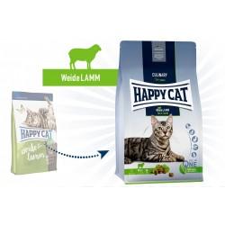 Happy Cat Culinary Adult Weide-Lamm