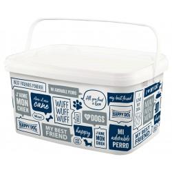 HD/HC food box  (6.2 L)