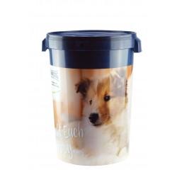 Happy Dog / Happy Cat Feed storage bucket (43 L)