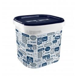 Happy Dog / Happy Cat Feed storage bucket (35 L)
