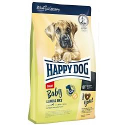 Happy Dog Baby Giant Lamb & Rice