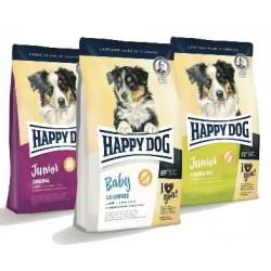 Happy Dog Baby & Junior MIX