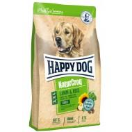 Happy Dog NaturCroq Lamb & Rice