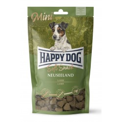 A treat for small breed dogs - Happy Dog Soft Snack Mini Neuseeland