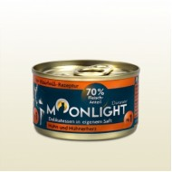 Moonlight Dinner Nr. 1 Huhn / Hühnerherz