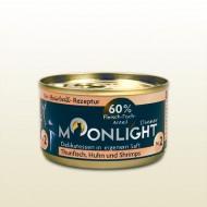 Moonlight Dinner Nr. 2 Thunfisch / Huhn / Shrimps
