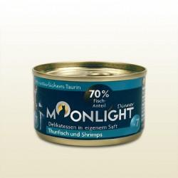 Moonlight Dinner Nr. 7 Thunfisch / Shrimps