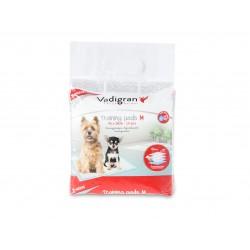Puppies training pads Vadigran (45x30cm)
