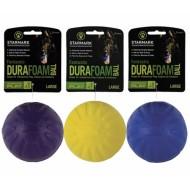 Dog Toy - Starmark Fantastic Durafoam Ball (L)