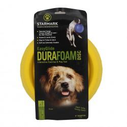 Dog toy - Starmark Easy Glider Durafoam Multi