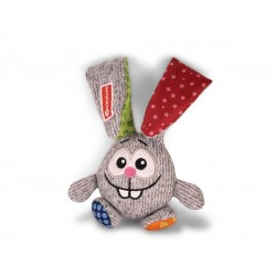 Dog Toy - Vadigran Rabbit with a balloon