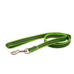Sprenger rubberized leash with handle (120cm)