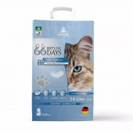 """Sand for cat toilet """"66 Days"""""""