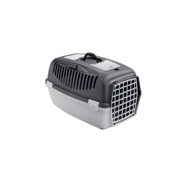 Stefanplast animal transport box Guliver 2 (plastic door)