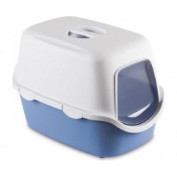 Stefanplast closed cat toilet Cathy Filter