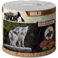 Tundra Dog Wild Game