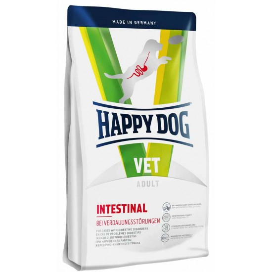 Happy Dog VET Diät Intestinal - gastrointestinal deseases
