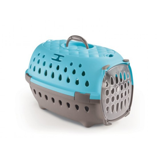 Stefanplast Transport box for animals Travel Chic