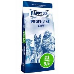 Happy Dog Profi Line - Basic 23/9,5
