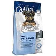 Happy Dog Mini Baby & Junior