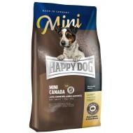 Happy Dog Mini Canada