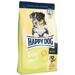 Happy Dog Baby Lamb & Rice