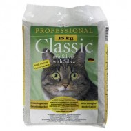 """Sand for cat toilet """"Professional Classic Absorber"""""""