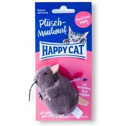 Happy Cat Mouse Plush