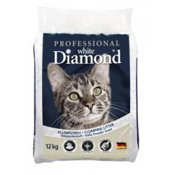 "Sand for cat toilet ""Professional White Diamond"""